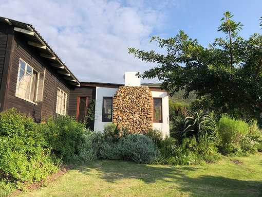 Witkrans Cottage - Fynbos Hiking Trail